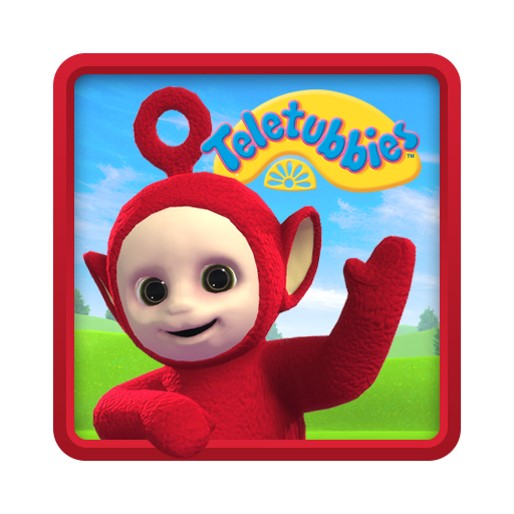 Teletubbies Po S Daily Adventures Teletubbies