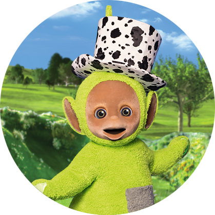 dipsy hat - photo #24