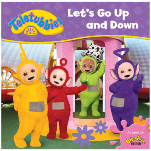 Products Teletubbies