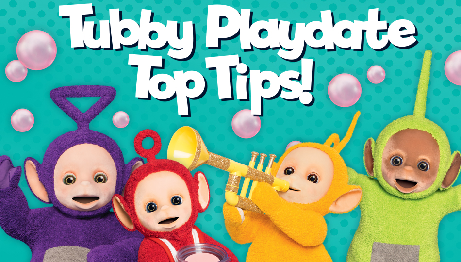 Dr Amanda Gummer shares her top playdate tips!